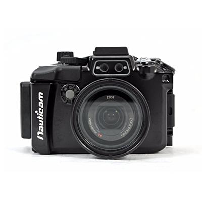 コンパクトカメラハウジング Compact Camera Housing