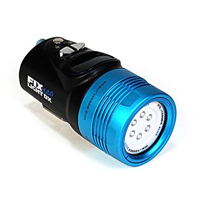水中ライト Underwater Lights