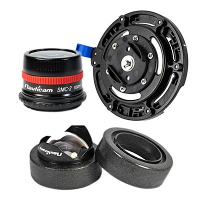 レンズアクセサリー Lens Accessories